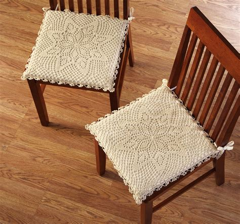 Dining Chairs Cushions Dining Chair Cusions Home Ideas