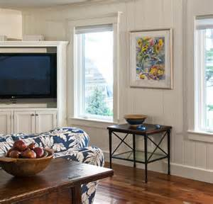 beadboard in living room nantucket beadboard living room
