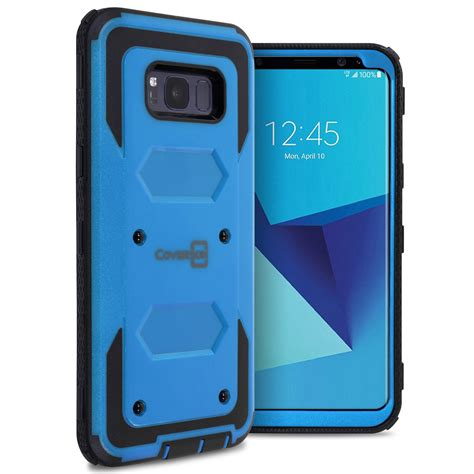 Hardcase List Emas For Samsung S8 for samsung galaxy s8 plus hybrid shockproof