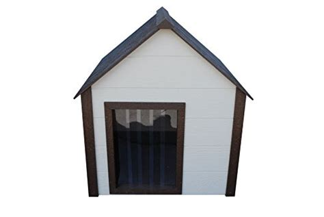 extra large insulated dog house northland pet supply just launched on amazon com in usa marketplace pulse