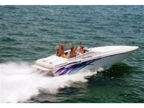 active thunder boats 1998 active thunder active thunder powerboat for sale in