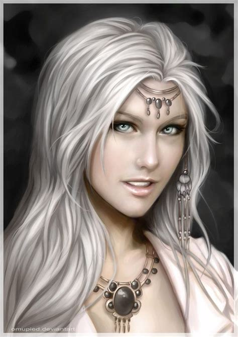 beautiful flatware half elf maiden fantasy and fairytales pinterest