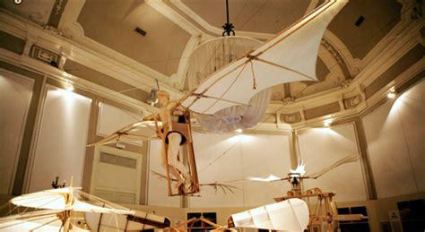 leonardo da vinci macchine volanti arte e arti articolo il mondo di leonardo a