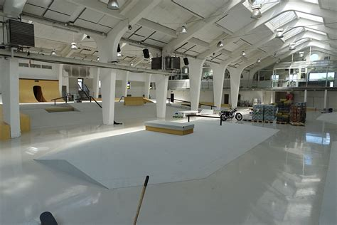 Copenhagen Get Your Skates On by Cph Skatepark At Copenhagen Open 2015 The Boardr