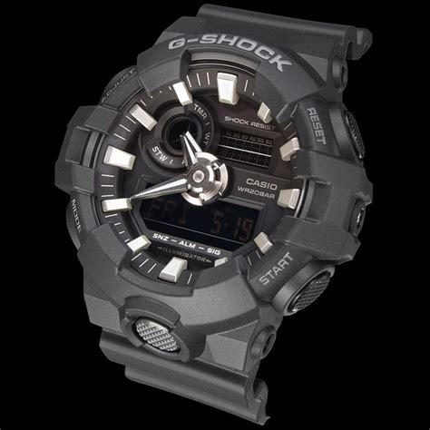 Casio G Shock Ga 700 casio g shock ga 700 4aer heinnie haynes