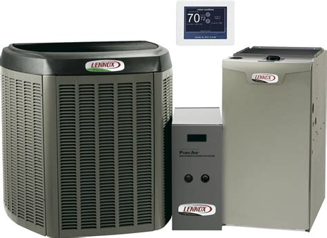 Lennox Comfort System by Montgomery County Pa Hvac Heating Ac Service Repair