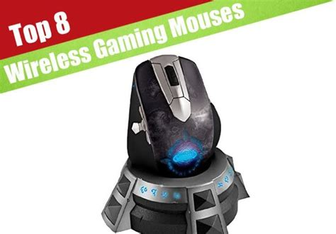 best wireless gaming mouse 8 best wireless gaming mouses for 2017 jerusalem post