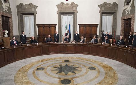 consigli dei ministri calabriainforma cronaca