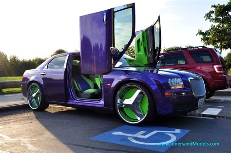 Pimped Out Chrysler 300 by Chrysler 300 Pimped Out Wow Jeep Dodge Chrysler