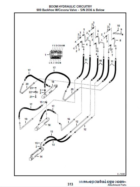 bobcat t190 wiring diagrams engine diagram and wiring