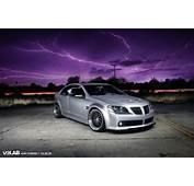 Pontiac G8 Silver  Rides &amp Styling