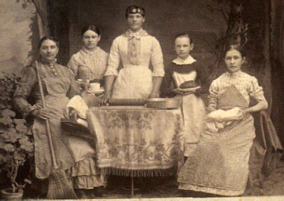 american wedding group jobs house servants of victorian time victorian life wiki