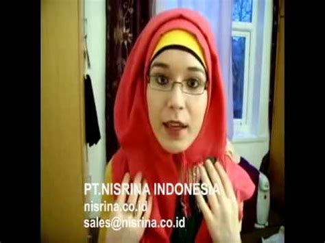 Grosir Jilbab Murah Untuk Semua www nisrina co id grosir jilbab murah cara pakai jilbab segi empat untuk yang