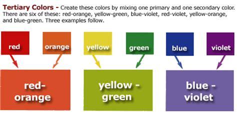 define tertiary colors define tertiary applecool info