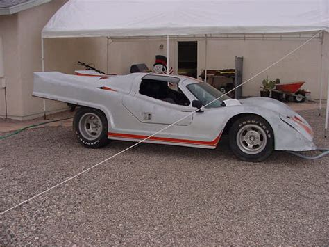 porsche 917 kit car what the heck is this