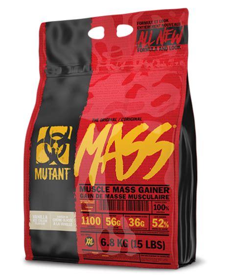 Mutant Mass 5 Lbs By Nutriku mutant mass