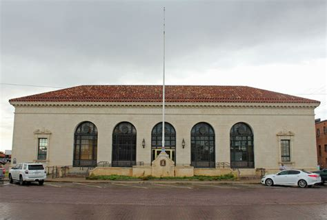 Post Office Amarillo Tx by Pa Post Office Pa Tx West Chimney