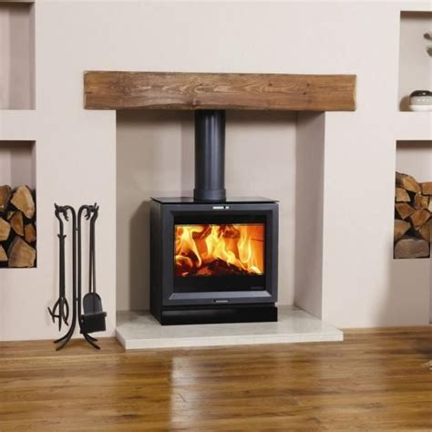 Fireplaces For Log Burning Stoves by Stovax View 8 Woodburning Stove