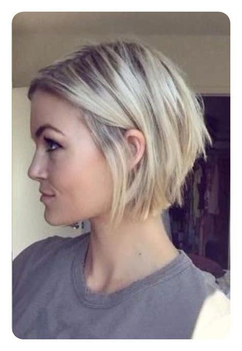 populaere umgekehrte bob frisuren fuer frauen trend