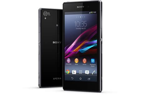 sony xperia z1 launched in india will be available from