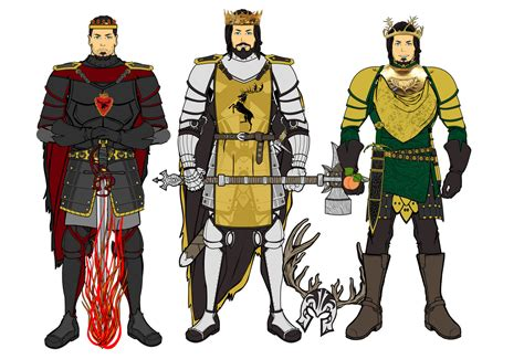 house baratheon house baratheon by acidfusion on deviantart