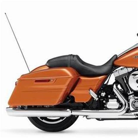 sundowner touring seat glide sundowner comfort leather seat for harley touring