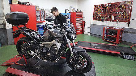 Unterhalt Motorrad by Stahlmoto Ag Yamaha St Gallen Motorr 228 Der Roller