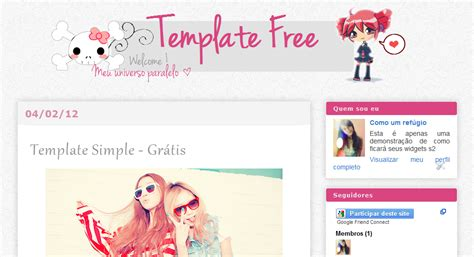 layout gratis pipoca de neve top 5 layouts free