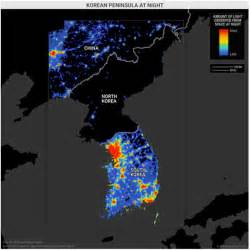 North Korea by 3 Maps Explain North Korea S Strategy Business Insider