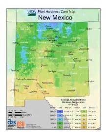 Winter Garden Water Department - santa fe s designation in usda s 2012 plant hardiness zone map santa fe botanical garden