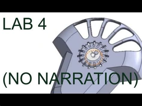 pattern lab youtube l4 solidworks 2012 circular patterns youtube