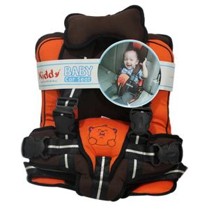 Portable Car Seat Babby Bayi Tempat Duduk Aman Di Mobil Umur Max 3 Th baby car seat tempat duduk bayi di mobil
