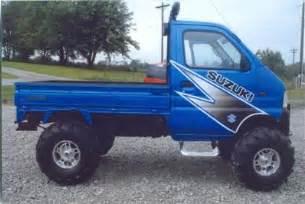 Suzuki Truck Parts Dd51t 4 100 Brake Rotor 140