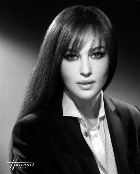 monica bellucci birthplace 66 best studio harcourt images on pinterest french