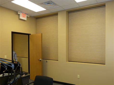 commercial drapery and blinds commercial solar shades ann arbor michigan office
