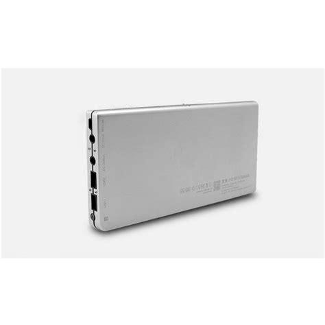 Dual Port Notebook External Battery Portable Charger Power Harga Murah dual port notebook external battery portable charger power