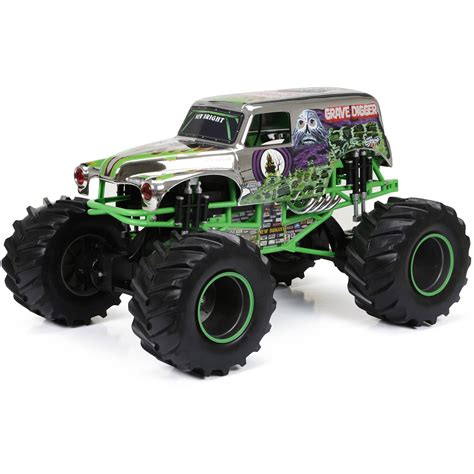 remote control monster truck grave digger 100 remote control monster trucks videos bigfoot