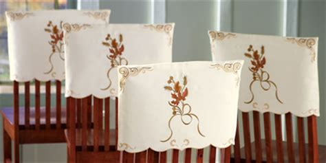 Fall Chair Covers by Collections Etc Find Unique Gifts At