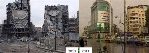syria before and after what was syria like before the war a conversation with