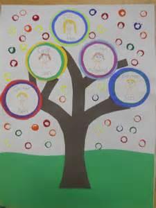 family tree template for kindergarten family tree template family tree templates for kindergarten