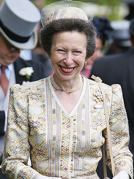 princess anne princess anne s birthday 5 things to know people com