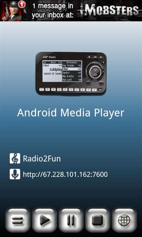 best media player for android media player for android android apps on play