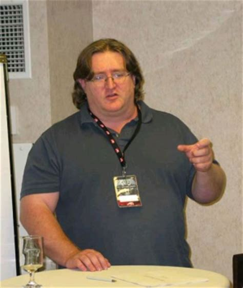 gabe newell biography com gabe newell alliedmodders wiki