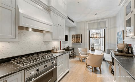 kitchen central park the historic astor suite at the plaza is for sale at 39