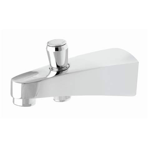shower bath diverter methven deluxe chrome bath shower diverter 36 1007