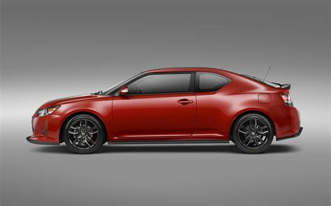 car scion price 2016 toyota scion tc release date price review photos