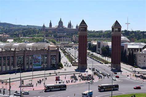 Dc Fira fira barcelona la enciclopedia libre