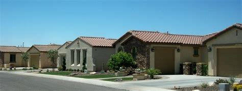 power ranch single level homes for sale in gilbert arizona
