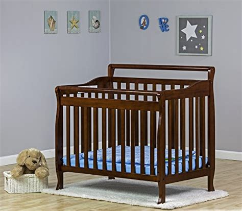 Convertible Cribs On Sale On Me 4 In 1 Portable Convertible Crib Espresso Furnitures Sale
