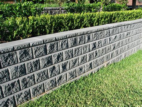 boral garden wall pave world paver brick retaining wall melbourne supplier